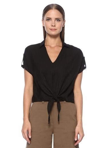 NetWork Bluz Siyah